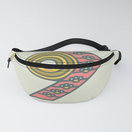 Number 9 Fanny Pack
