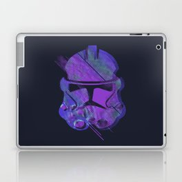 Splash Trooper Laptop & iPad Skin