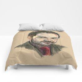 Crowley Comforters