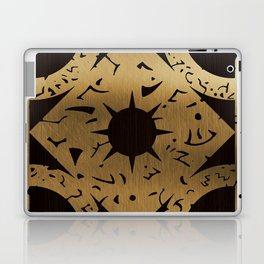 Lament Configuration Side F Laptop & iPad Skin