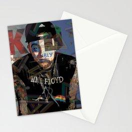 Mac Miller Art Stationery Cards