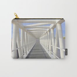 Jetty bridge Carry-All Pouch