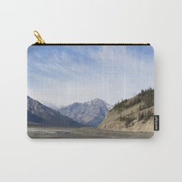 Lake Kluane Carry-All Pouch