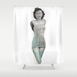 Year of the Shower Curtain