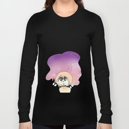 space view Long Sleeve T-shirt