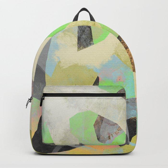 Camouflage LI Backpack