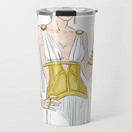shampagne Travel Mug
