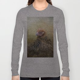 In a Fowl mood... Long Sleeve T-shirt