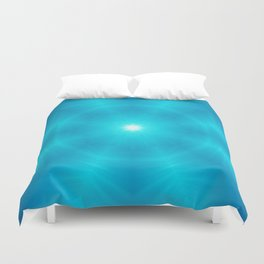 Laura Duvet Cover