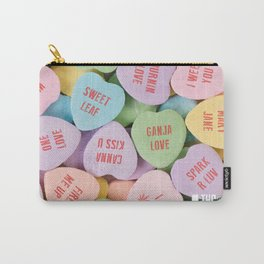 THC Valentine Carry-All Pouch