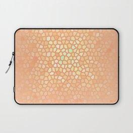 Mer Cantaloupe Laptop Sleeve