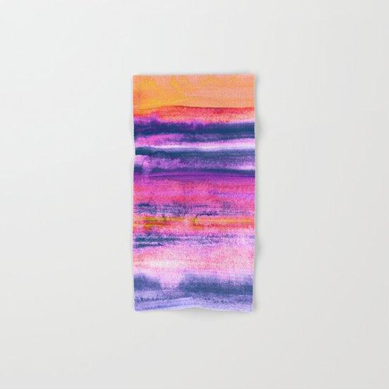 Dawn Hand & Bath Towel