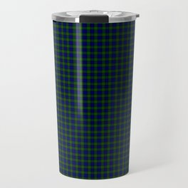 Murray Tartan Travel Mug