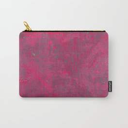 Abstract No. 284 Carry-All Pouch
