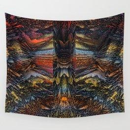 Dark Matter Wall Tapestry