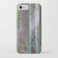 giants iPhone & iPod Cases featuring Future Giants by Mark Alder