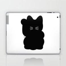 Maneki-neko Laptop & iPad Skin