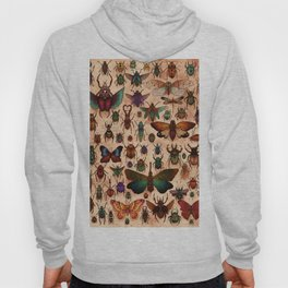 Love Bugs Hoody