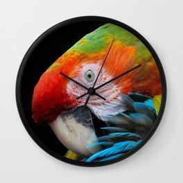 Ara Wall Clock