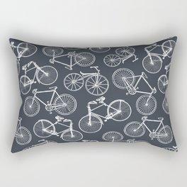 Bicycle 19 Rectangular Pillow