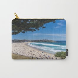 Bondi Beach looking north. Carry-All Pouch