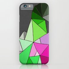 perfect colors in an imperfect configuration Slim Case iPhone 6s