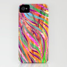 Spring to Life Slim Case iPhone (4, 4s)