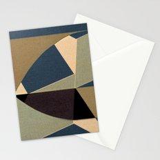 Mosaic Beak Stationery Cards