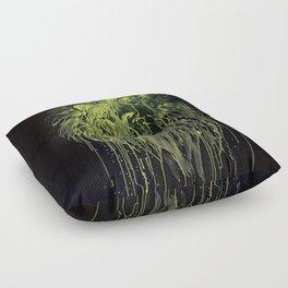 LEO THE LION Floor Pillow