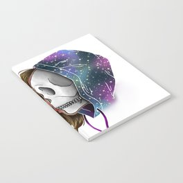 Chilled to the Bone Notebook