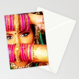 Resplendency Stationery Cards