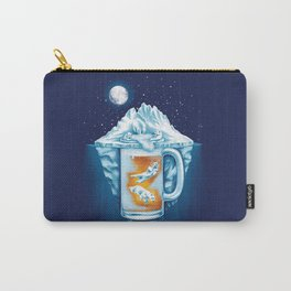 The Polar Beer Club Carry-All Pouch