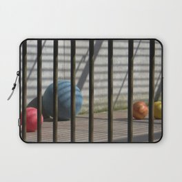 Still life in zoo Laptop Sleeve