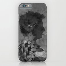 A tribute to Alain Bashung iPhone 6 Slim Case
