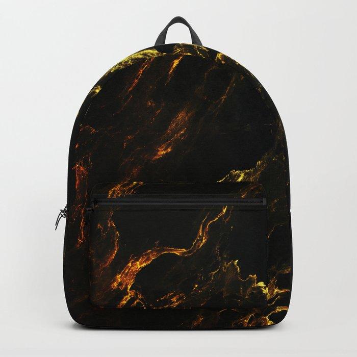 Golden Rules Backpack