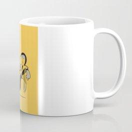 Round One Coffee Mug
