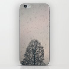 winter redux iPhone & iPod Skin