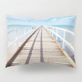 Pier sky 4 Pillow Sham