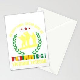 Vietnam Veteran some Gave All Nam Vet product Stationery Cards