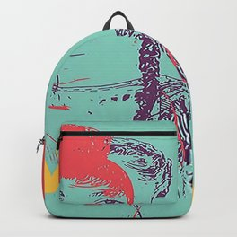 3 EYES Backpack