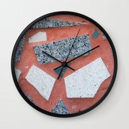 Mozaic Wall Clock