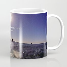 Water is Everything Coffee Mug