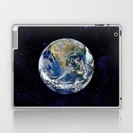 The Earth Laptop & iPad Skin