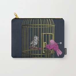 Oh l'amour! Carry-All Pouch