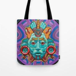 +K7 Xochicoatl Tote Bag