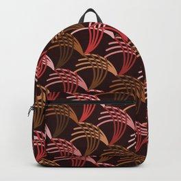 Op Art 141 Backpack