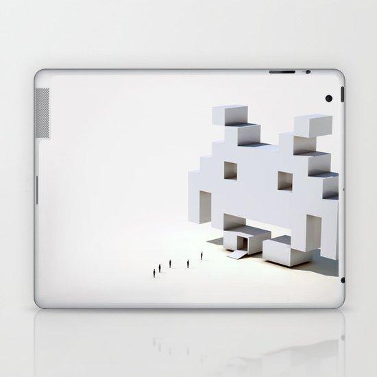 Terranova Laptop & iPad Skin
