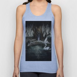 The Norns Unisex Tank Top