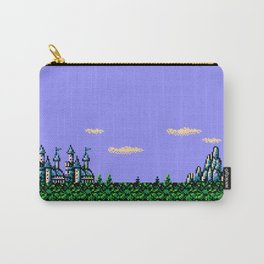 Magical Castle Carry-All Pouch