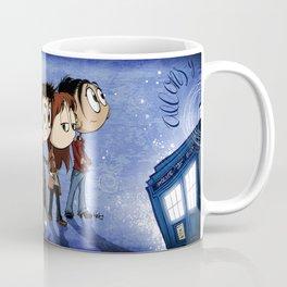 Allons-y! Coffee Mug